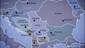 The end of the Balkans
