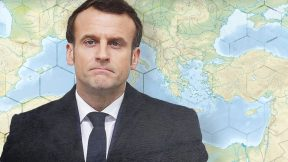 What is Macron really planning in the Eastern Mediterranean?