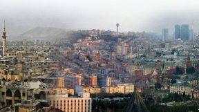 Ankara, Moscow and Damascus vs. the US and the PKK/PYD: recent developments