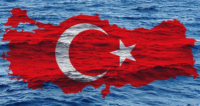 The next steps Turkey must take in the Aegean and Eastern Mediterranean