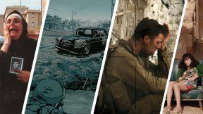 Lübnan gerçeğine ayna tutan 15 film
