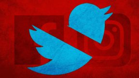 War of the Social Worlds: Twitter attacked the Hungarian government