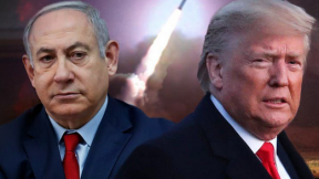 Blowing up the Middle East? Pompeo, Trump and Netanyahu