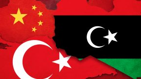 Peace and prosperity cannot be achieved in Libya without China