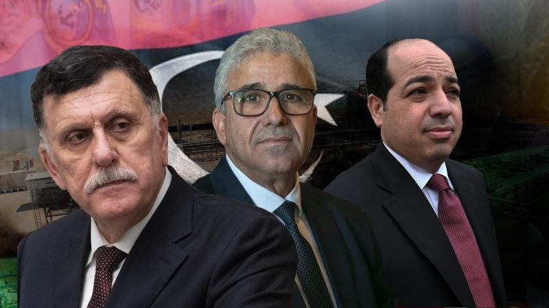 The Libyan Political Dialogue Forum: Who will lead Libya?