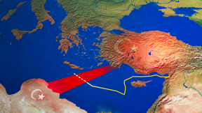 Contradictions at the heart of the political deadlock in the Eastern Mediterranean
