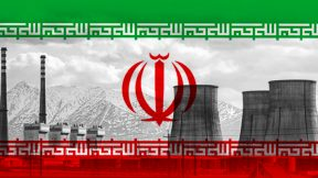 Nuclear threats against Iran