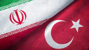 'Cooperation between Turkey and Iran needed now more than ever'