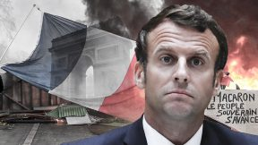 Macron is losing control of France