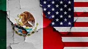 Mexico deals huge blow to US interventionism