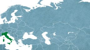 Italy and Eurasia: a long-term strategic perspective