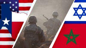 Texit, Nagorno-Karabakh conflict, US VS China