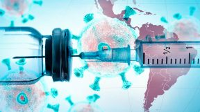 War Of The Vaccines: Consequences Of The Conflict For World Bio-Hegemony In Latin America