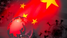 The five summits: China's post-covid rise and the end of US hegemony