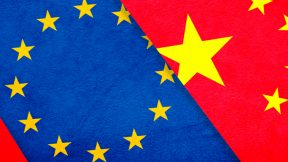 EU – China investment agreement prone to change global economic weights and cause a storm in the Atlantic