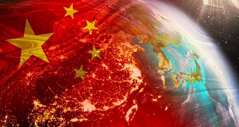 Asia's powerhouse RCEP trade organization signals the dawn of a new international order