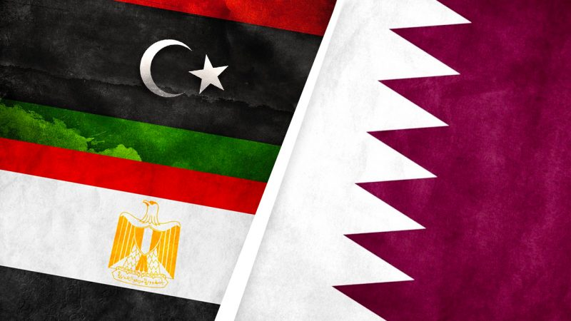 A glance at Egypt: Cairo flips the script in Libya, agrees to cautious reconciliation with Qatar
