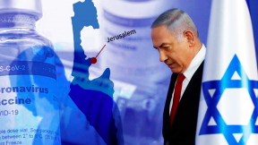 Vaccine diplomacy by Netanyahu