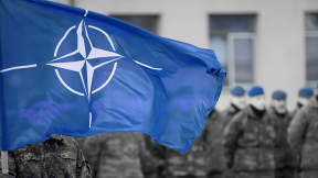 NATO Summit: The US leading and leaving behind Europe