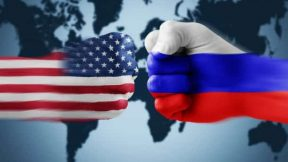 The West and Russia