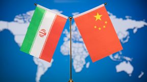 The Iranian-Chinese Strategic Agreement: What's in it?