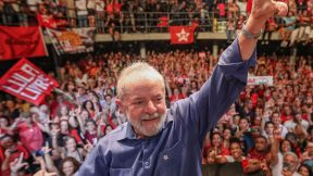 Lula: Back to the ring