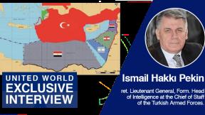 """Defense Minister Akar's words show Turkey's seriousness towards Egypt"""