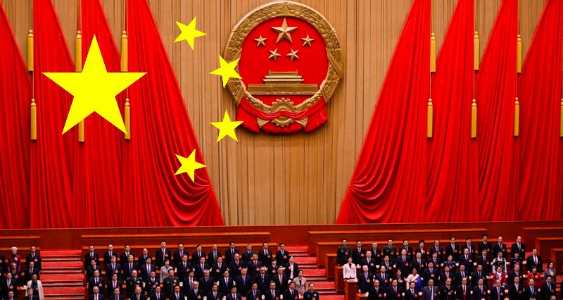 China has set target of growth