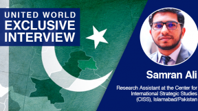 Pakistan's role in conflict resolution in Asia
