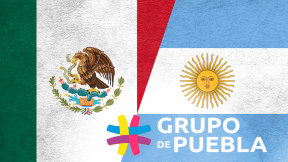 Strategic relationship between Argentina and Mexico