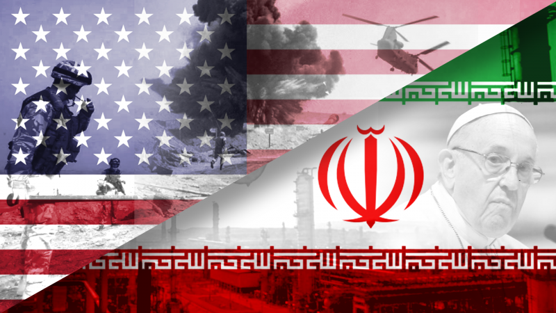 On US – Iranian relations and the nuclear deal