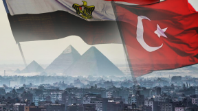 Normalization of Egypt – Turkey relations: a still immature stew