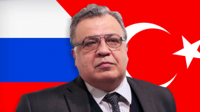 """Turkish Court Judgment: Assassination of Karlov was """"provocative action against Turkish-Russian ties"""""""