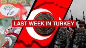 HDP MP's immunity; currency crisis; Blue Homeland 2021 Naval Drill; lockdowns and vaccination efforts against pandemic