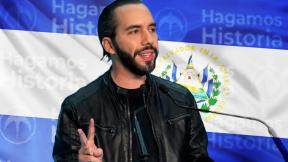 El Salvador: All power to Bukele?