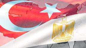 Turkish – Egyptian relations, quo vadis?