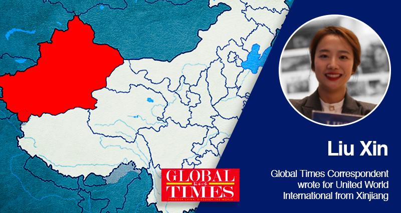 US' lies about China's Xinjiang debunked