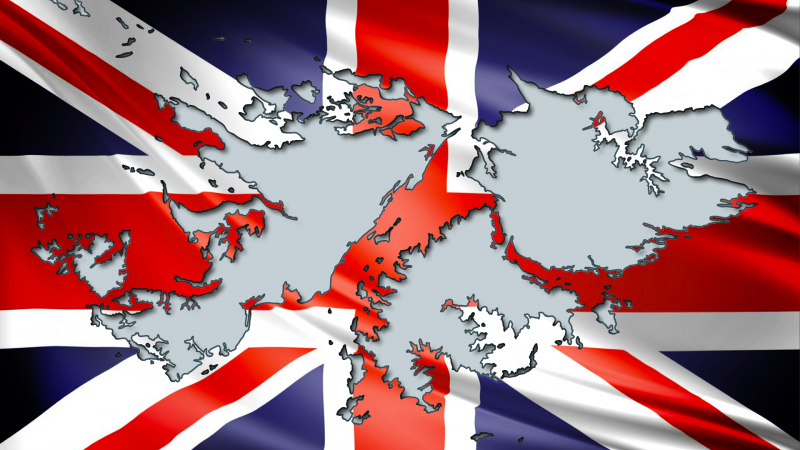 British Imperialism in the South Atlantic: Malvinas and Antarctica