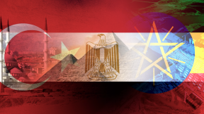 A glance at Egypt: Turkey-Egypt reconciliation is matter of time
