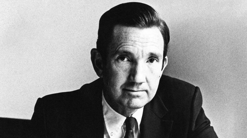 'I accuse the United States!': Ramsey Clark
