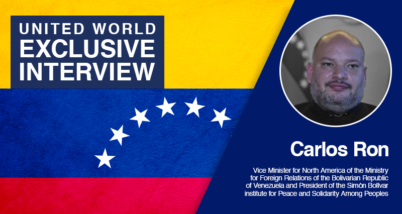 Venezuela is ready to face the North – either in diplomacy or in conflict