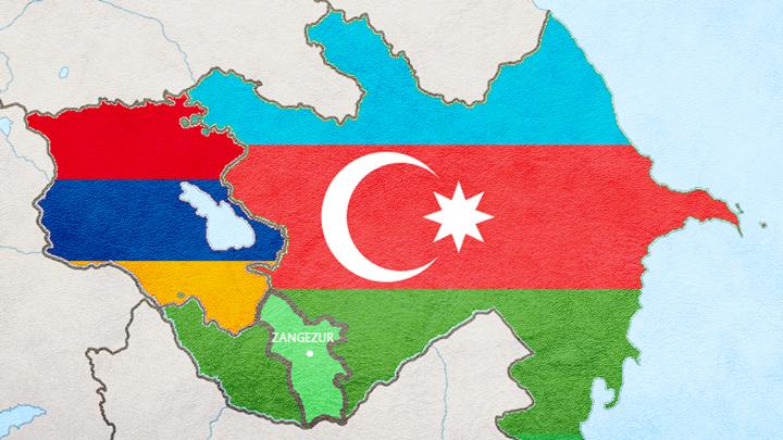 Zangezur corridor – Azerbaijan's goal has become Armenia's nightmare