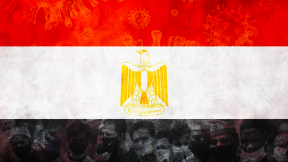 Global Covid Situation, Pt.7: Egypt