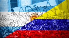 The Colombian Crisis