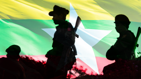 Situation Report Myanmar