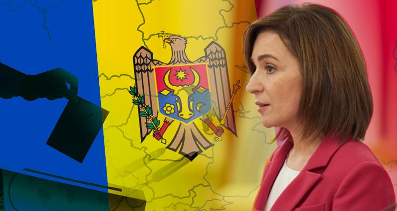 Moldova At The Crossroads