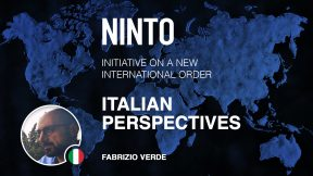 Italian Perspectives on the Emerging New World Order