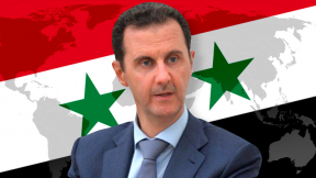 Syria gains further popular and diplomatic ground