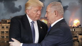 Deutsche Welle and Israel, Netanyahu and Biden