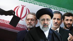 Iran's presidential elections: a chance to escape the cycle of crisis